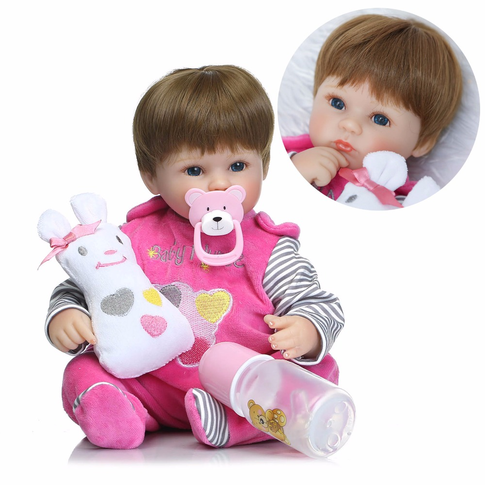 40CM SOFT BODY SILICONE REBORN BABY DOLL TOY FOR GIRLS VINYL NEWBORN GIRL BABIES DOLLS KIDS CHILD GIFT GIRL BRINQUEDOS NEW YEAR baby girl arianna on board novelty car sign gift present for new child newborn baby page 4 page 8
