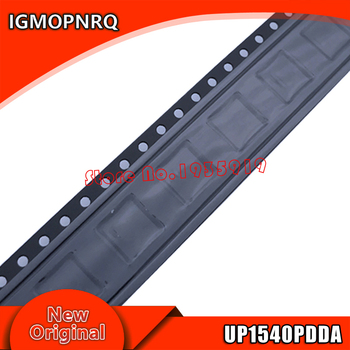5piece~10piece 100% New UP1540P UP1540PDDA QFN-10 Chipset