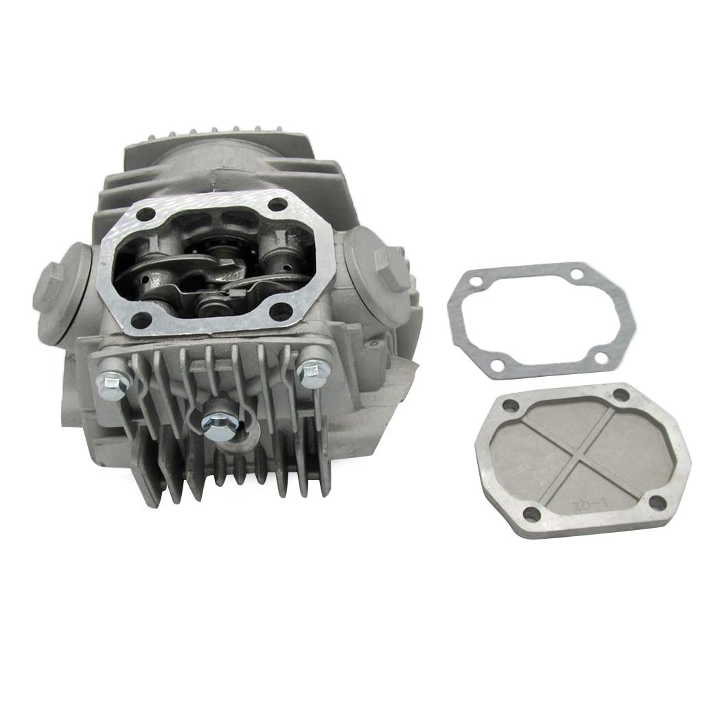Kit de culasse pour moteur 110cc Taotao Roketa Sunl ATV Dirt Bike culasse complète culasse de moto