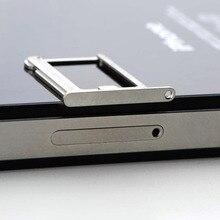 Sim-лоток слот держателя apple замена micro карты оптовая iphone шт. для