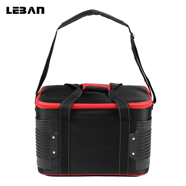 Large Camera Carry Bag Dslr Shoulder Special Photography For Outdoor Ox