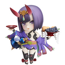 Monolith Fate Grand Order anime figure Shutendoji figurine J01