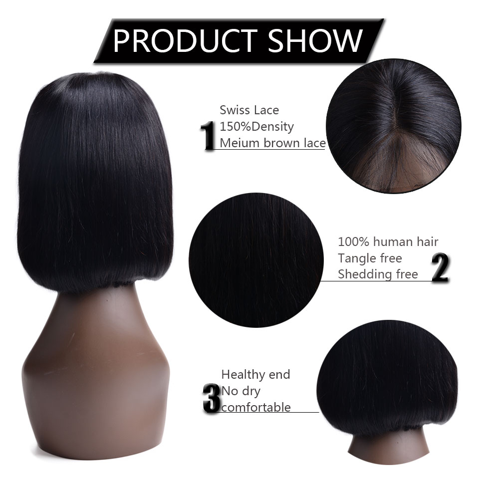 Full-End-Lace-Front-Human-Hair-Wigs-For-Women-Black-Brazilian-Remy-Hair-Human-Hair-Short (4)