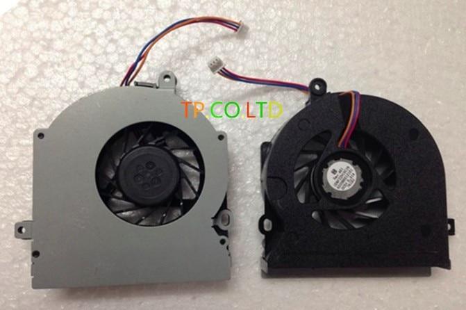 New Laptop CPU cooling fan cooler for Toshiba Satellite A300 A305 L300 L305 L350 L355 6033B0014701 UDQFRZH05C1N SPS:V000120460