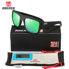 цены Brand Retro Polarized Sunglasses For Men Classic Mirror Square Sunglasses Outdoor Sunglasses Driving Eyewear Oculos UV400