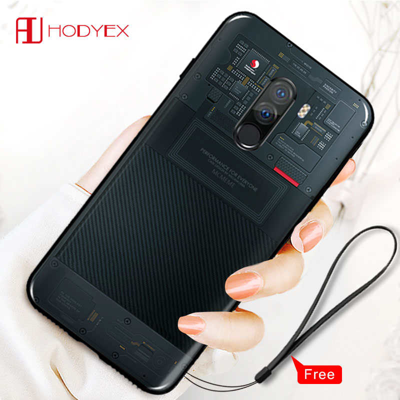Case for Xiaomi Pocophone F1 Full Cover Case on Xiaomi Mi A2 Lite Soft TPU fashion Cool case for Xiaomi Mi A1 Mi A2 Coque case