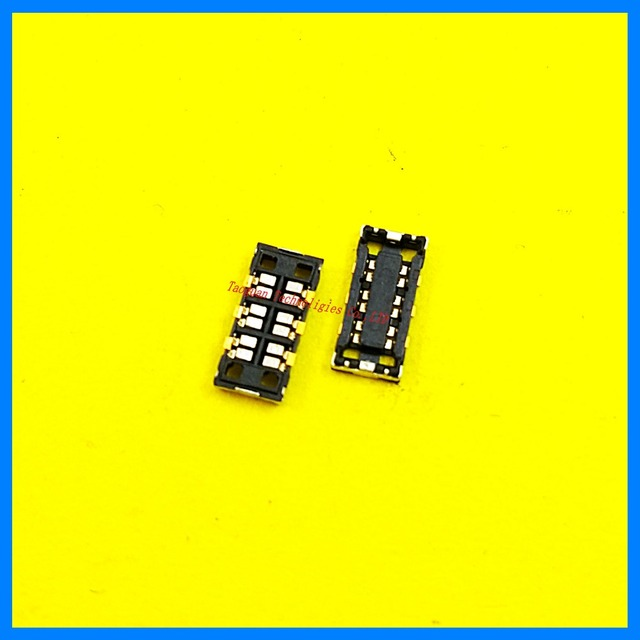 Genuine New Inner Battery Connector Holder Clip Contact replacement for ONEPLUS One 1+ One+ A0001 high quality