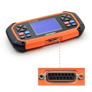 Image 5 - OBDSTAR X300 PRO3 Schlüssel Master mit Wegfahrsperre + Kilometerzähler Einstellung + EEPROM/PIC + OBDII DHL Kostenloser Versand