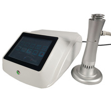 Effective acoustic shock wave zimmer shockwave therapy machine function pain removal for erectile dysfunction/ED treatment