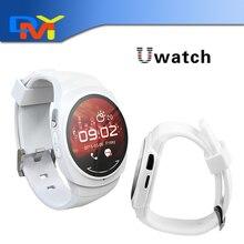 UO Smartwatch Bluetooth Smart Watch Armbanduhr digitale sportuhren für Samsung-anmerkung 4 3 SONY Z3 HTC Tragbare Elektronische Gerät