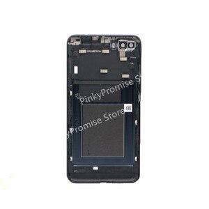 Image 3 - Batterij Deur Back Case Behuizing Deur Battery Back Cover Voor Asus Zenfone 4 Max ZC554KL terug behuizing gratis verzending + gereedschap