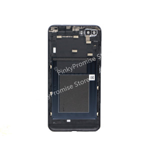 Image 3 - Battery Door Back Case Housing Door Battery Back Cover For Asus Zenfone 4 Max ZC554KL back housing free shipping+tools