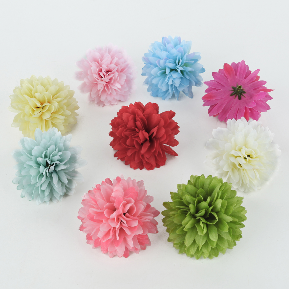 Flower heads for crafts - Download