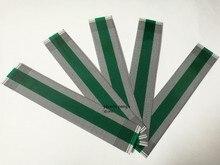 5 ピースフラット液晶コネクタシトロエン Xsara プジョー 307 C5 リボンケーブルピクセル交換