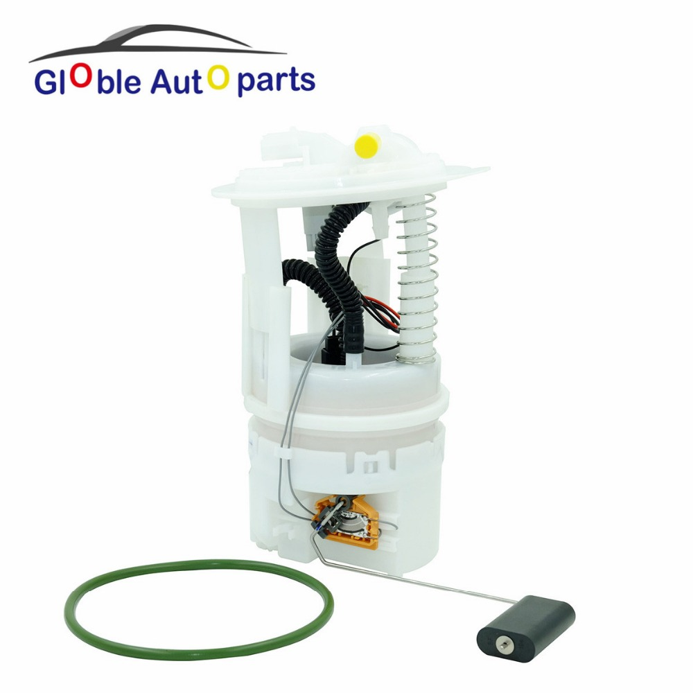 12v new high peformance electric fuel pump module assembly for chrysler town country dodge grand
