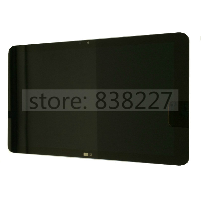 Original LCD display For LG G Pad II 10.1 / V935 V940N Black Touch Screen Digitizer Glass + LCD Display Assembly with frame