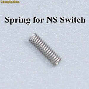 Image 3 - 200 10000 sztuk wiosna do przełącznika NX Joy con Joy con naprawy wiosna dla NS przełącznik sterowanie metalowy zamek klamra wymiana części