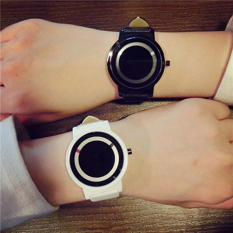 Simple Style Women Quartz Watch New Design Ladies Girl Leather Casual Wristwatch Women Big Dial Leather Watch Relogio Feminino таблетки для пмм lotta таблетки lotta 30 шт