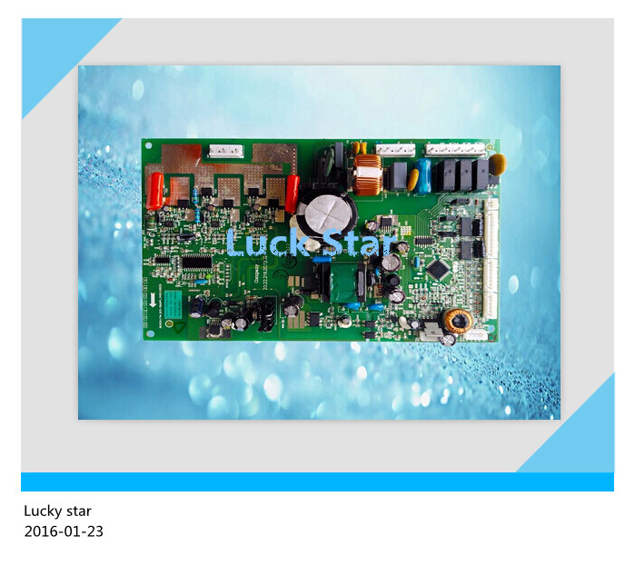 95% new for Rongsheng refrigerator computer board circuit board BCD-286WPM 376WPMB board good working 95% new for haier refrigerator computer board circuit board bcd 198k 0064000619 driver board good working
