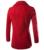 Homens inverno moda casaco quente parágrafo casaco Nizi Freeshiping atacado Outwear Freeshiping asiático tamanho M-XXL A8762