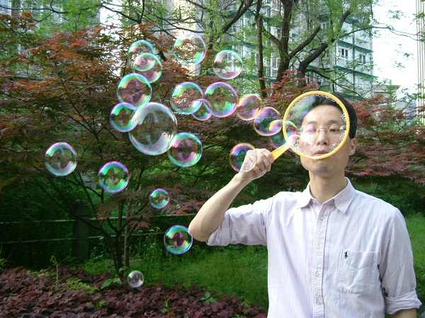 Бесплатная доставка 2019 Новая мода Магия большой пузырь кольцевые инструменты шоу реквизит гигантский пузырь палочка лоток игрушки для детского творчества
