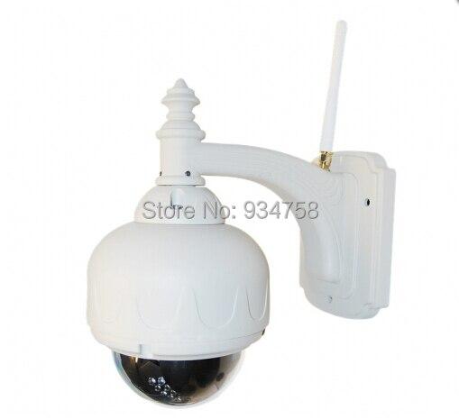 1080x720 пикселей 4 9 мм подключи и играй IP Сетевая камера