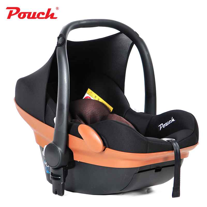 Fashion Baby Safety Car Seat for Newborn, ECE Approved Infant Cradle, Portable Baby Sleeping Basket for 0-10 Months Kids 0 1 years portable newborn baby sleeping cradle basket for stroller car safety seat carrier children cradle seating chair