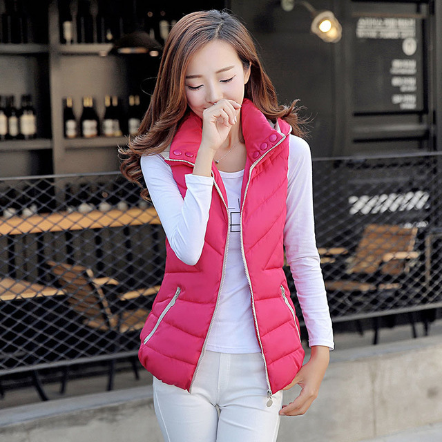 Winter Warm Women's Coats