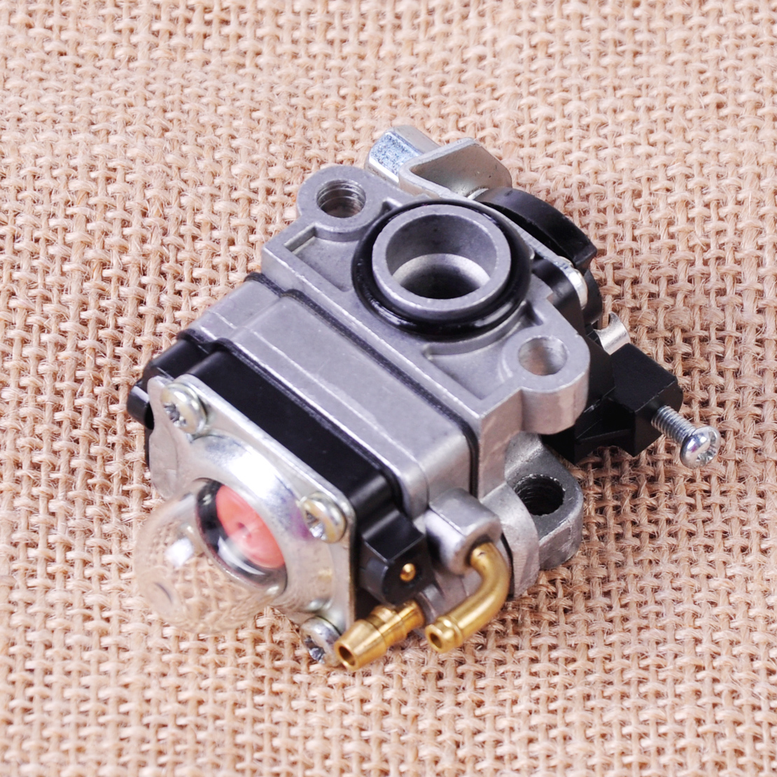 LETAOSK Carburetor Carb for HONDA GX31 GX22 FG100 4 Cycle Tillers Engine 16100-ZM5-803LETAOSK Carburetor Carb for HONDA GX31 GX22 FG100 4 Cycle Tillers Engine 16100-ZM5-803
