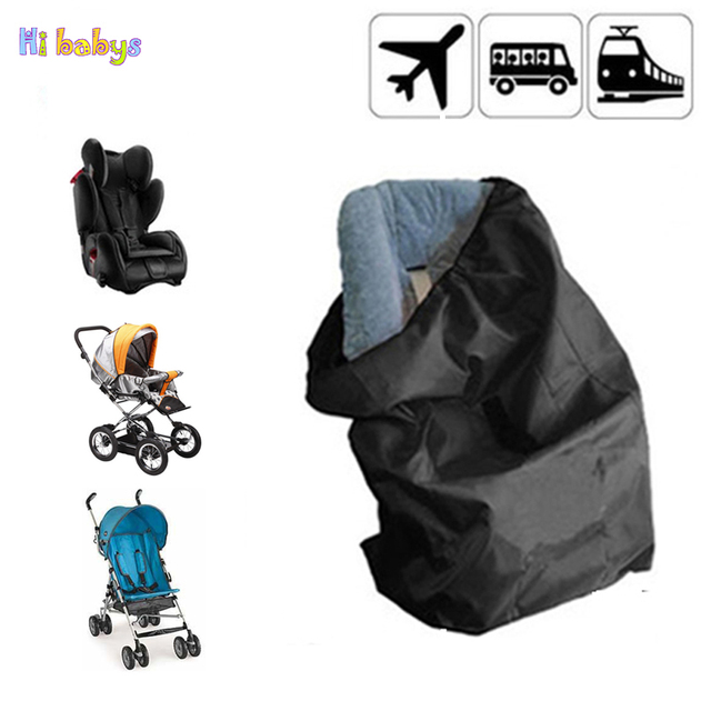 Baby Stroller Covers Infant Umbrella Strollers Travel Bag Baby Car Seat Cover Bag Stroller Accessories Oxford Storage package