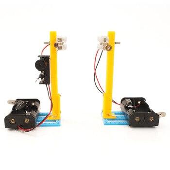 DIY STEM Infrared Alarm