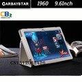 Regalo libre de La Pluma de 9.6 pulgadas caja de la tableta CARBAYSTAR I960 Nuestra Cubierta tablet pc funda protectora caso especial K960 S960 caso