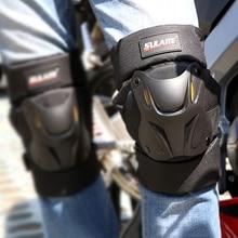 2 шт./пара мотоциклетные Наколенники Защита колен для мотокросса защита мото коленей для мальчиков и девочек штормовки-Ударопрочная Защитная Шестерни охранники