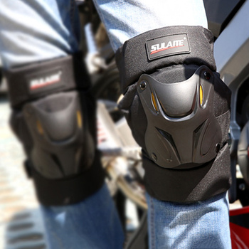 2 sztuk para motocyklowe ochraniacze na kolana ochraniacz kolana motocross straż Moto ochraniacz kolana odporne na zimno Crashproof ochronny sprzęt #8230 tanie i dobre opinie CAR-partment dropship wholesale epacket