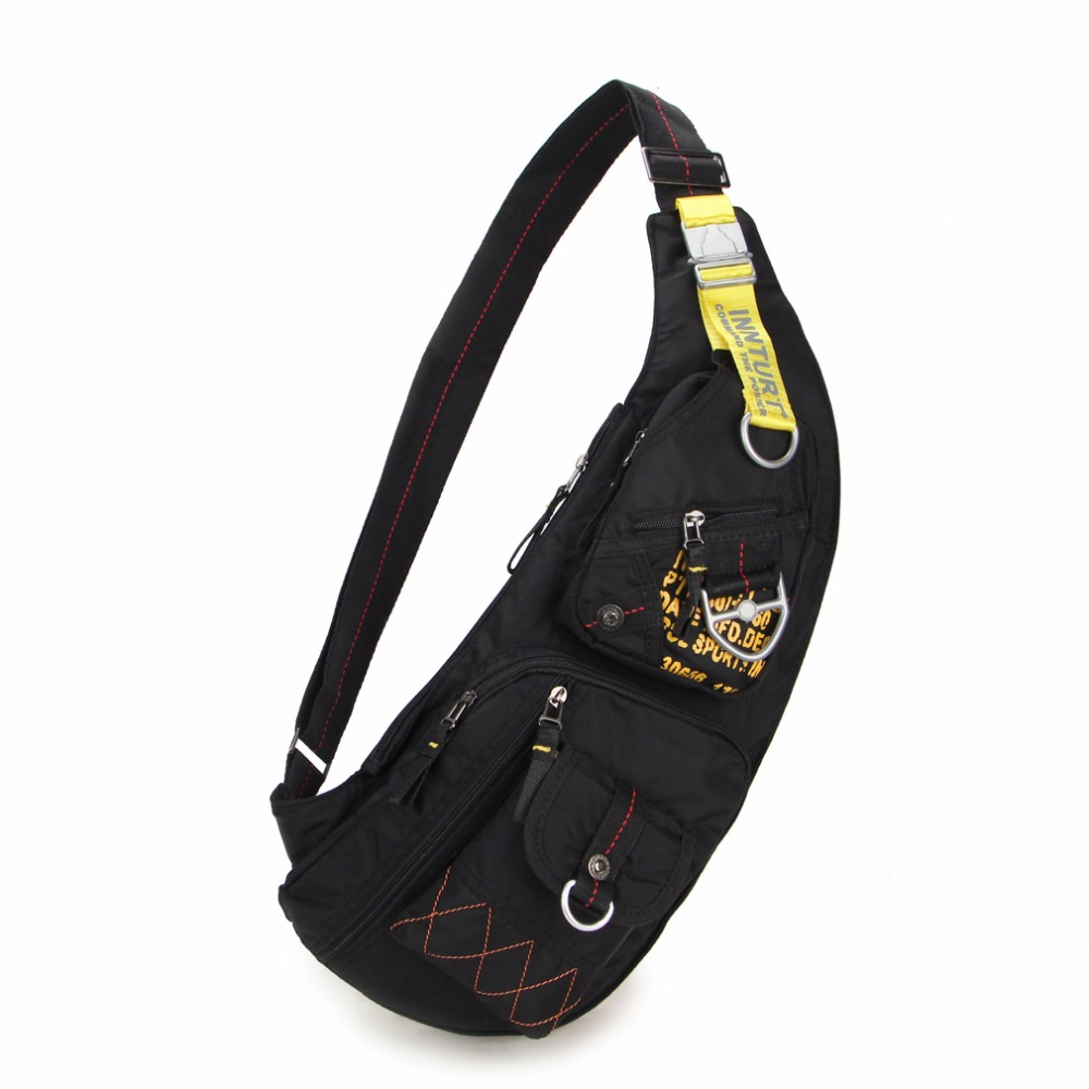 Aliexpress.com : Buy Casual Military Sling bag Chest bag Shoulder ...