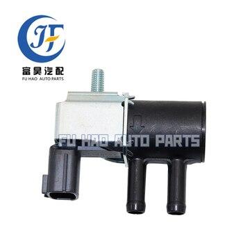 닛산 juke sentra versa k5t48585 14930-1kc0a 용 새로운 오리지널 퍼지 제어 솔레노이드 밸브