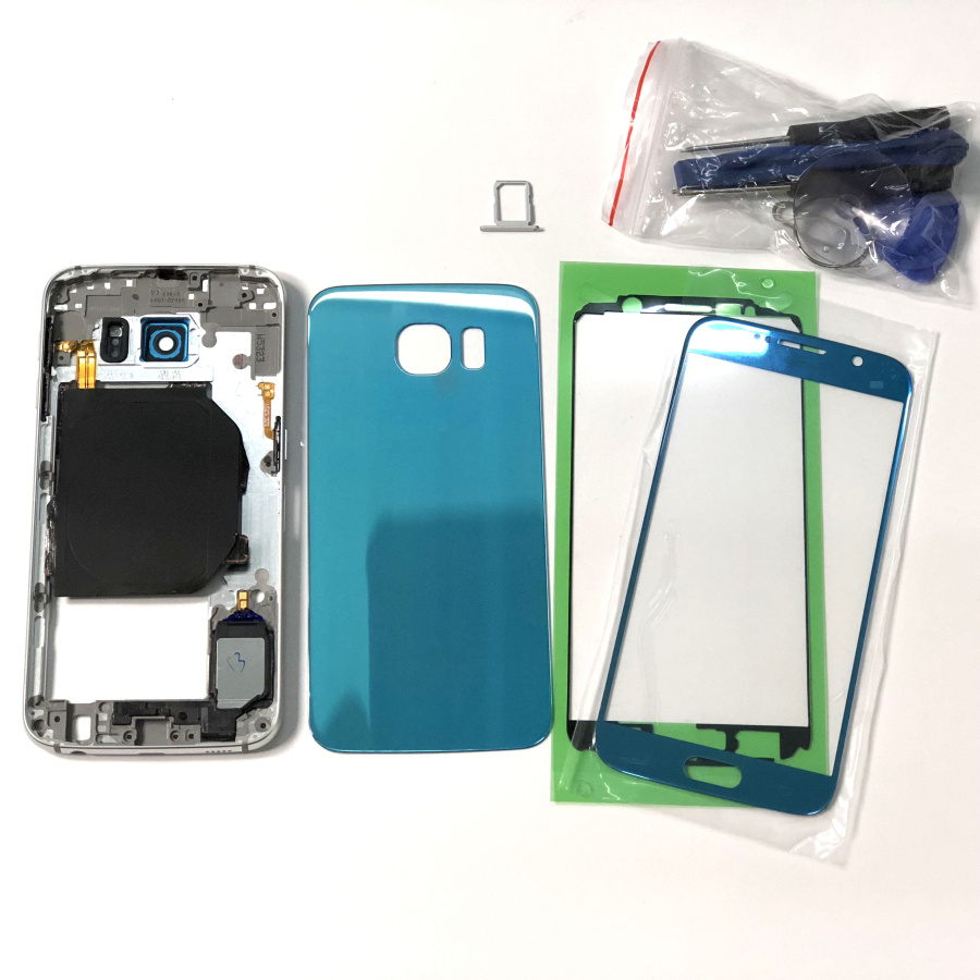 cover samsung s6 g920f