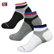 цены на NANCY TINO Mens Running Socks Cycling Riding Bike Thickened towels Socks Breathable Football Basketball Tennis Sport Socks в интернет-магазинах