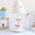 Perrito encantador de Los Niños Lámpara de Mesa E14 110 V-220 V Interruptor de Botón Lámparas de Escritorio de Moda Regalos de Cumpleaños Niños Lámpara de mesa Led