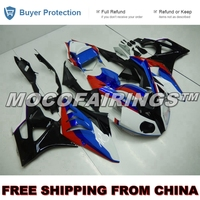 For BMW S1000 RR 2009 2014 S1000RR 09 14 Motorcycle ABS Official Safety Bike Fairing Kits OEM Fitment Guarantee
