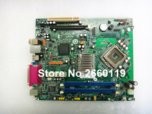 Desktop motherboard for lenovo G31T-LN L-IG31N 53Y5125 system mainboard fully tested and working well