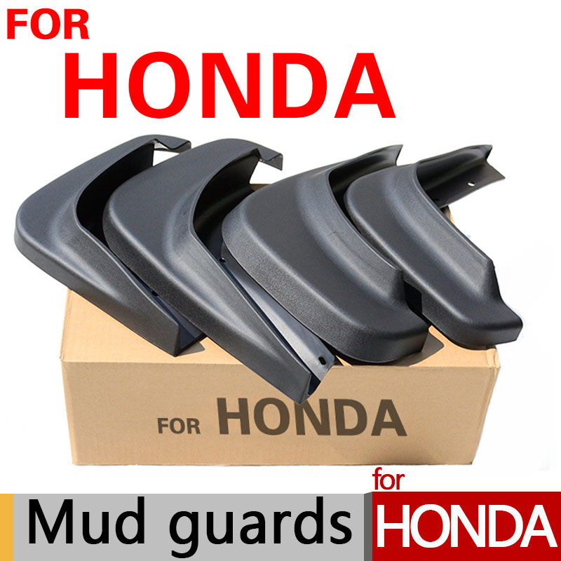High Quality Mud Flaps For Honda Civic Crv Accord