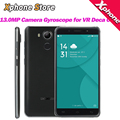 Original DOOGEE F7 Android 6.0 Helio X20 MTK6797 Deca Core Unlocked 4G LTE Cell phone 5.5 inch 3GB RAM 32GB ROM Gyroscope 13.0MP