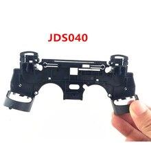 2pcs JDS-040 Controller Inner Support Internal Frame Stand of L1 R1 Key Holder For Playstation 4 Pro PS4 Pro JDM 040 Gamepad chauvet pro rogue r1 wash