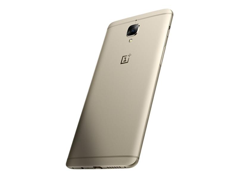 Nuovo originale Unlock Versione Oneplus 3 A3003 Del Telefono Mobile 5.5 6 GB di RAM 64GB Dual SIM Card Snapdragon 820 Smartphone Android - 6
