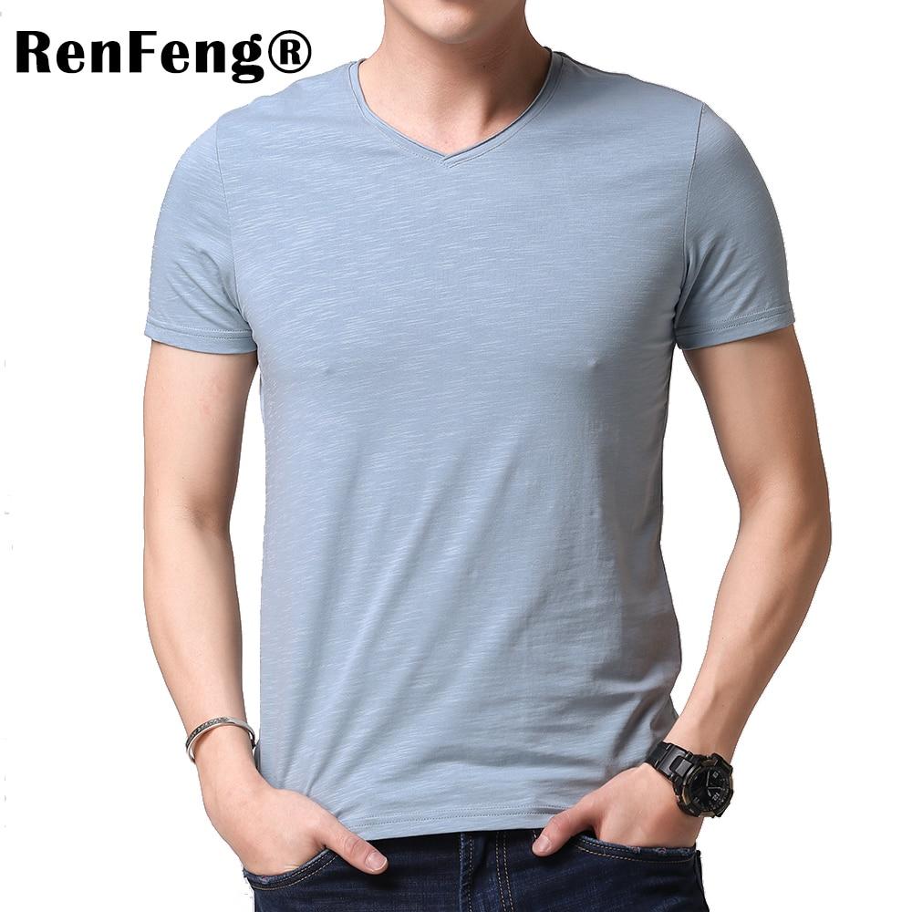 renfeng Underwear Sleepwear Short Sleeve Nightshirt Patchwork Blank White  Shirt Loose 6a6d3da17