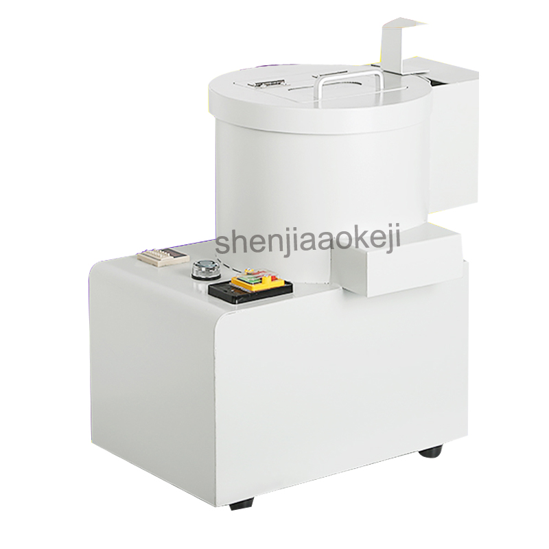 Commercial chestnut shelling machine Chestnut opening shelling Peeled machine almond hazelnut peeler Stripping machine 220V 380v|Food Processors|   -