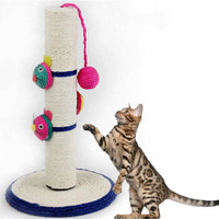 Cat scratch Cat scratch board Cat scratch scratch resistant toy Cat climb Ma Long rats