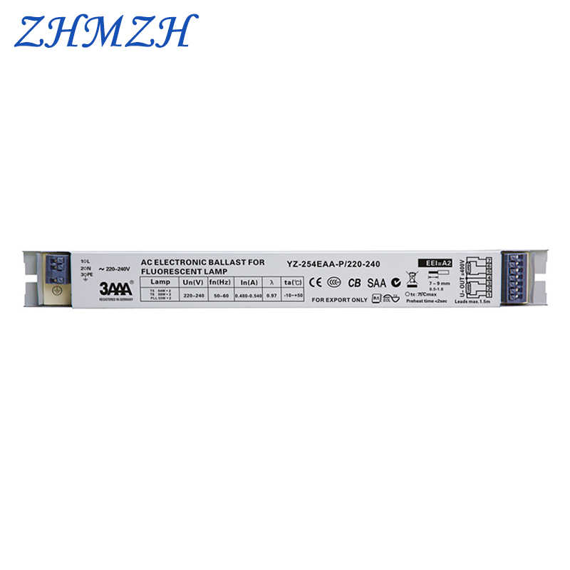 Detail Feedback Questions about 3AAA 220V YZ 239EAA 2*39W YZ 139EAA