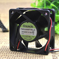 Entrega gratis. PMD2406PTB1-Un 24 v 6.0 W 6 cm volumen de aire grande 6025 pares bola ventilador inversor